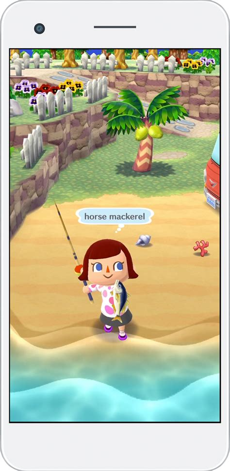 animal crossing pocket camp  mobile