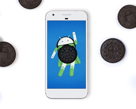 Android Oreo Tablet by A Better More Robust Android 8 0 Oreo Is Here Pc