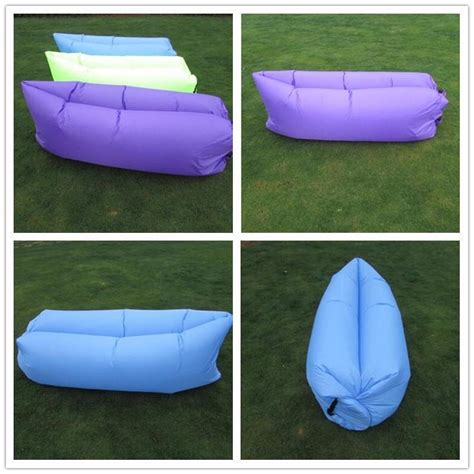 Lazy Sofa Lazy Bed Lazy Chair Travel Cing Sofa Angin lazy sofa ipree portable travel lazy sofa 210d oxford fast air thesofa