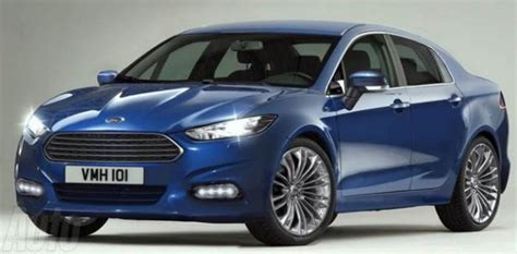 2016 ford taurus 2016 ford taurus information and photos zombiedrive