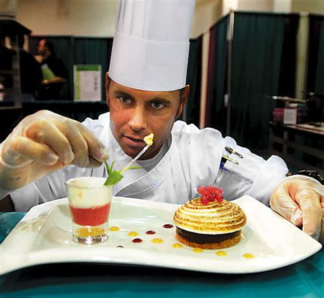 how to become a chef career roadmap and education