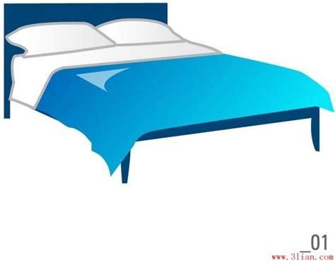 Bed Vector Free Vector In Adobe Illustrator Ai Ai Vector Illustration Graphic Art