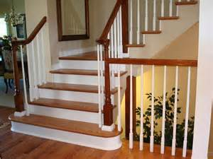 Replacement Banisters A Plus Stair And Rail Inc Denver Co