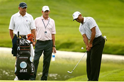 hank haney golf swing video tiger woods and swing coach sean foley part ways