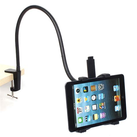 Lazy Bed buy rotatable lazy bed tablet holder stand for