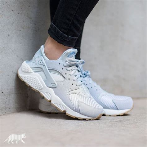 imagenes de zapatos originales nike shoes nike huarache blue sneakers wheretoget