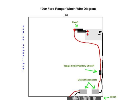 quadboss atv winch wiring diagram quadboss free engine