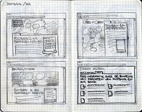 layout web sketch portfolio summative prep work bci grade 11 comm tech