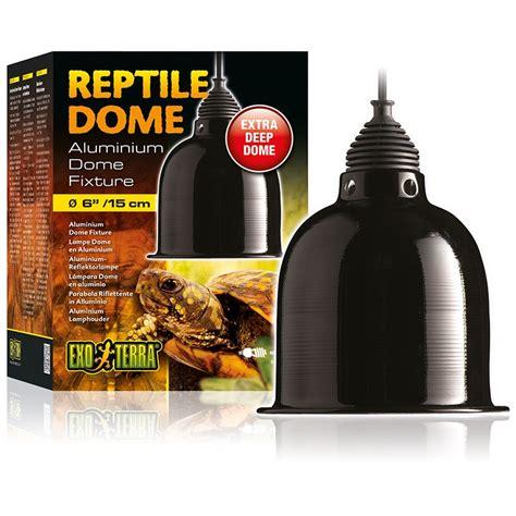 Light Dome Exoterra exo terra reptile dome