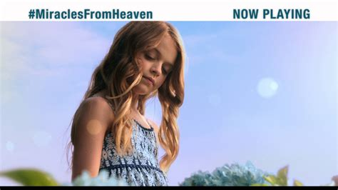 Miracle From Heaven Miracles From Heaven Phase9 Entertainment