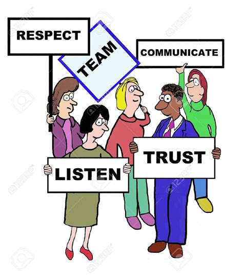 Respect Clipart Free