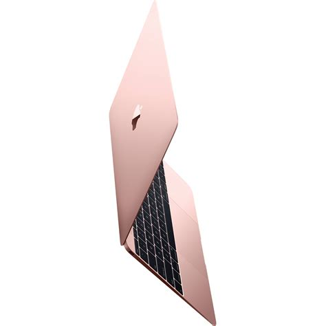 Macbook Gold apple 12 quot macbook early 2016 gold mmgl2ll a b h