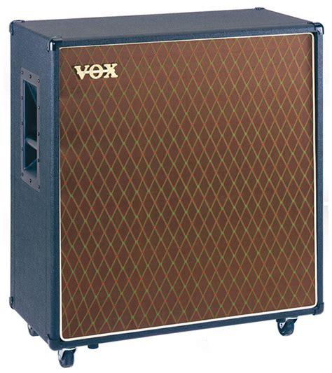 Vox Speaker Cabinet by Vox V412bn 4x12 Speaker Cabinet Vinyl Cover P N