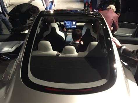Gm Tesla Tesla Model X Towing Model 3 Interior Mystery Electric