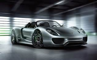 Porsche Wallpapers 2011 Porsche 918 Spyder Wallpapers Hd Wallpapers