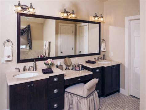bathroom makeup vanity and sink 25 best sink bathroom ideas on