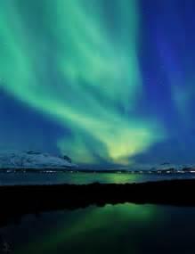 Atmospheric phenomena gif dance aurora borealis