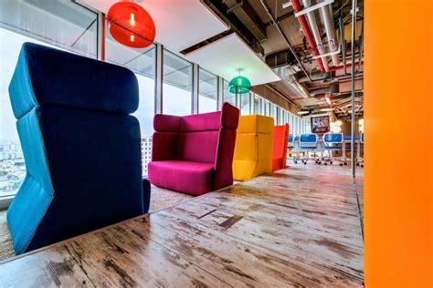 google offices google office tel aviv 17 interior design ideas