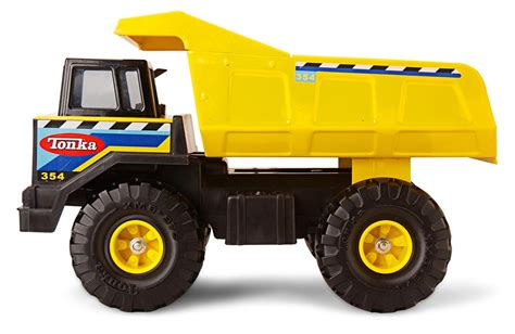Tonka America S Favorite Toys Truck Trend Legends