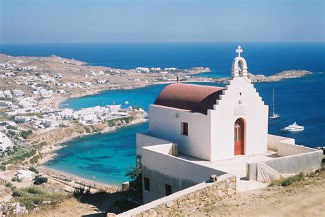 appartamenti tropicana mykonos vacanze a mykonos go4sea tour operator