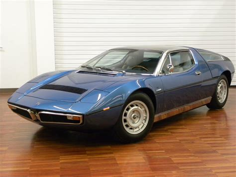 Top 5 Maserati Cars: 3500 GT to Birdcage 75th   Exotic Car