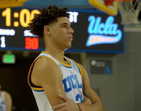 haircuts ucla ucla basketball links bruins to open 2017 18 season in