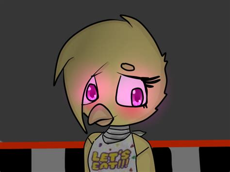 imagenes kawaii de five nights at freddy s chica five nights at freddy s by cute chica kawaii on