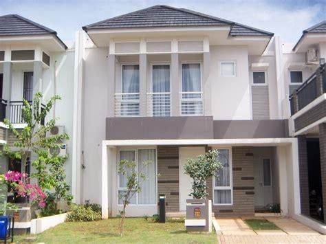 design exterior rumah mewah konsep rumah minimalis 2 lantai untuk anda