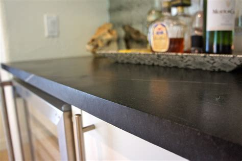 Soapstone Bar Top Pin By Latera Surfaces On Soapstone Countertops