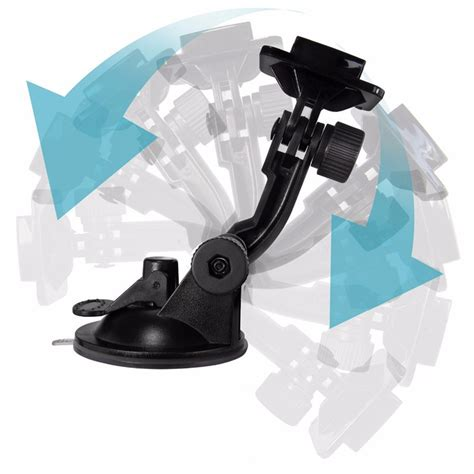 Car Window Suction Cup Tripod car windshield vacuum suction cup mount tripod adapter for gopro 4 3 3 2 ebay