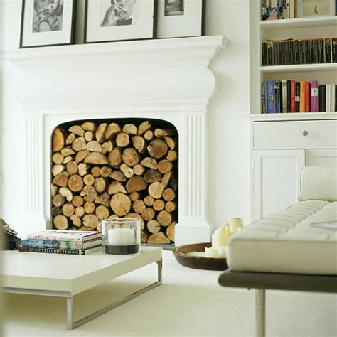Disused Fireplace Ideas by Fireplace