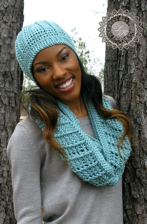 free crochet patterns for scarves and hats crochet and knit