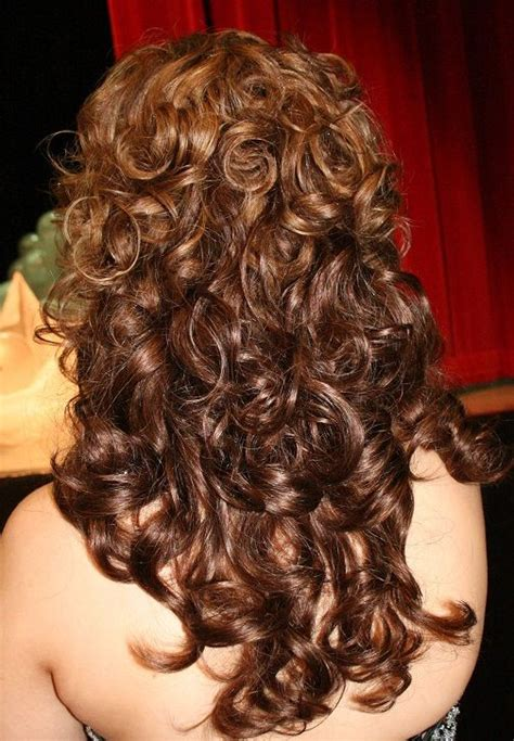 cute curls hairstyles no heat easy no heat curls your hair using the sock technique no
