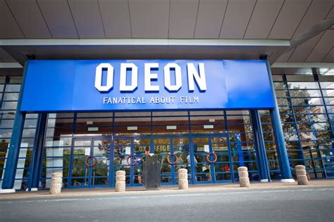 Odeon Cinema Gift Card - top sensory marketing trends for 2016 marketing week