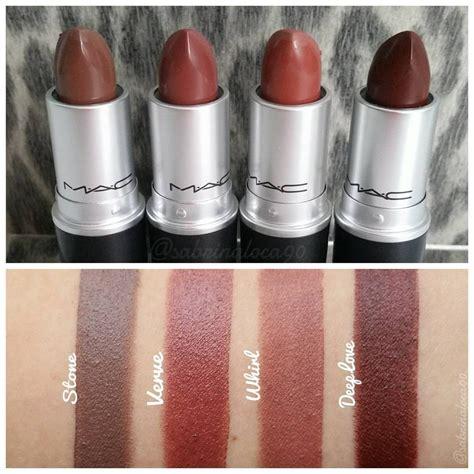 mac lipstick shades on pinterest mac lipstick swatches webber on mac verve lipstick lipstick swatches and my