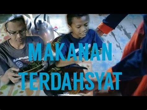 film pendek viral terbaru  makanan mileneal part