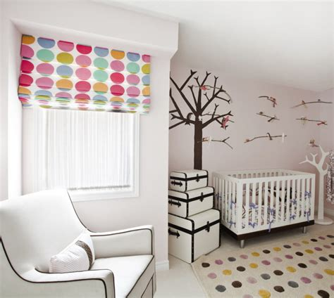 Tips For Choosing And Decorating New Windows For A Nursery Decorating Nursery Walls