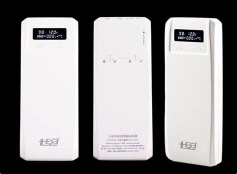 Dijamin Hame Baterai 18650 Inr 3 7v 2200mah Flat Top qd laptop power bank 18650 battery box qidian 8 sections