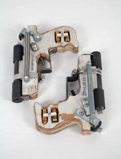 Kaos 3d Gun Holster M pancake holster black widow and bullets on