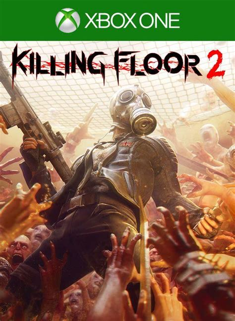 killing floor 2 achievements list xboxachievements com