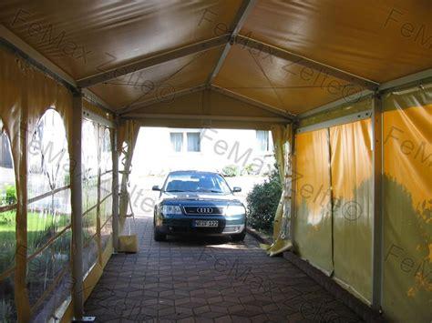 carport 9m carport 3m x 9m zelt 220 berdachung hausanbau festzelt