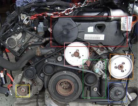 Audi A8 3 0 Tdi Probleme by A6 3 0tdi Rattling Noise