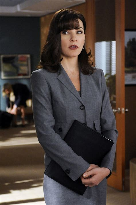 the good wife hairstyle alicia florrick images alicia florrick hd wallpaper and
