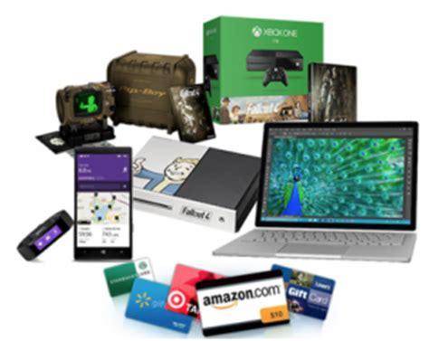 Microsoft Sweepstakes - acrazytwist s free stuff