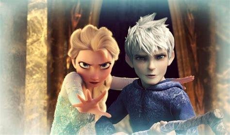 film elsa et jack jack and elsa by onebelle on deviantart