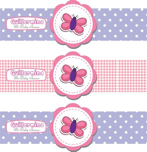 imagenes mariposas para baby shower niña mariposas para baby shower imagui