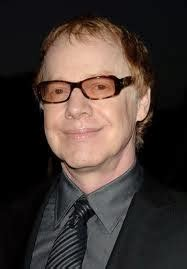 danny elfman early life script notes quot a film is or should be more like music