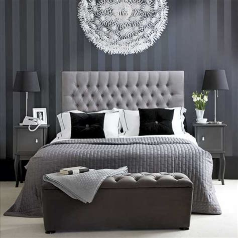 fresh bedroom decorating ideas blending modern color