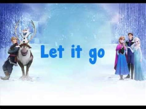 film frozen in urdu let it go lyrics frozen ost