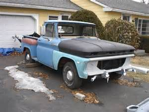 purchase used 1965 1966 65 66 chevrolet chevy c10 up